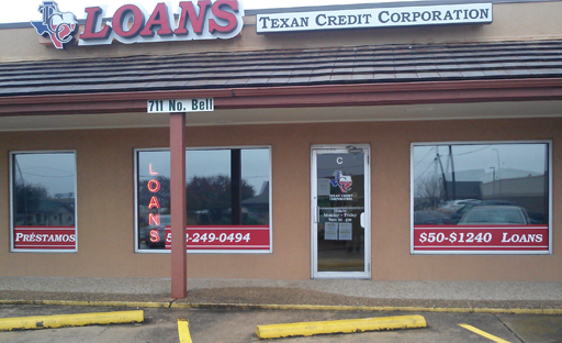 Cedar park tx texan credit corporation Cedar credit