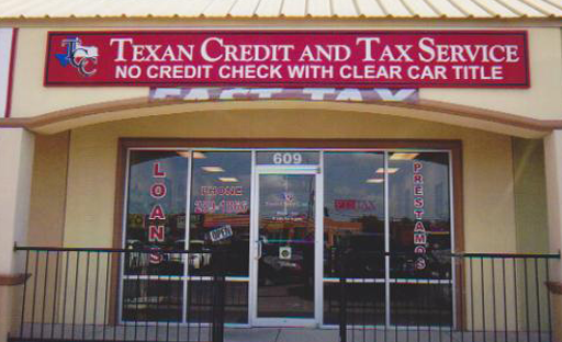 No Credit Payday Loans in Edinburg, TX