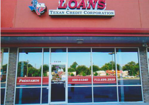 No Credit Payday Loans in Houston, TX