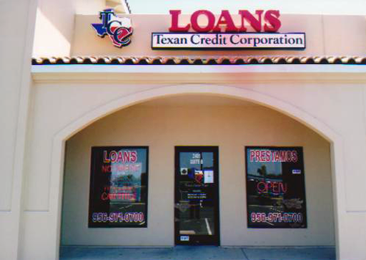No Credit Payday Loans in McAllen, TX