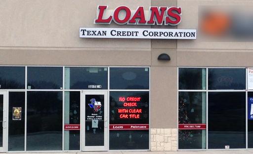 No Credit Payday Loans in Penitas, TX