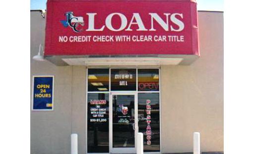 No Credit Payday Loans in Arlington, TX