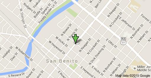 San Benito Tx Texan Credit Corporation