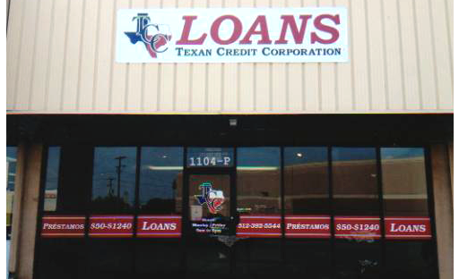 No Credit Payday Loans in San Marcos, TX