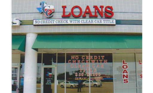 No Credit Payday Loans in Sherman, TX