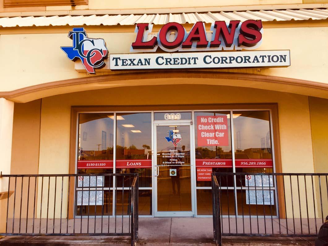 No Credit Payday Loans in Edinburg, TX