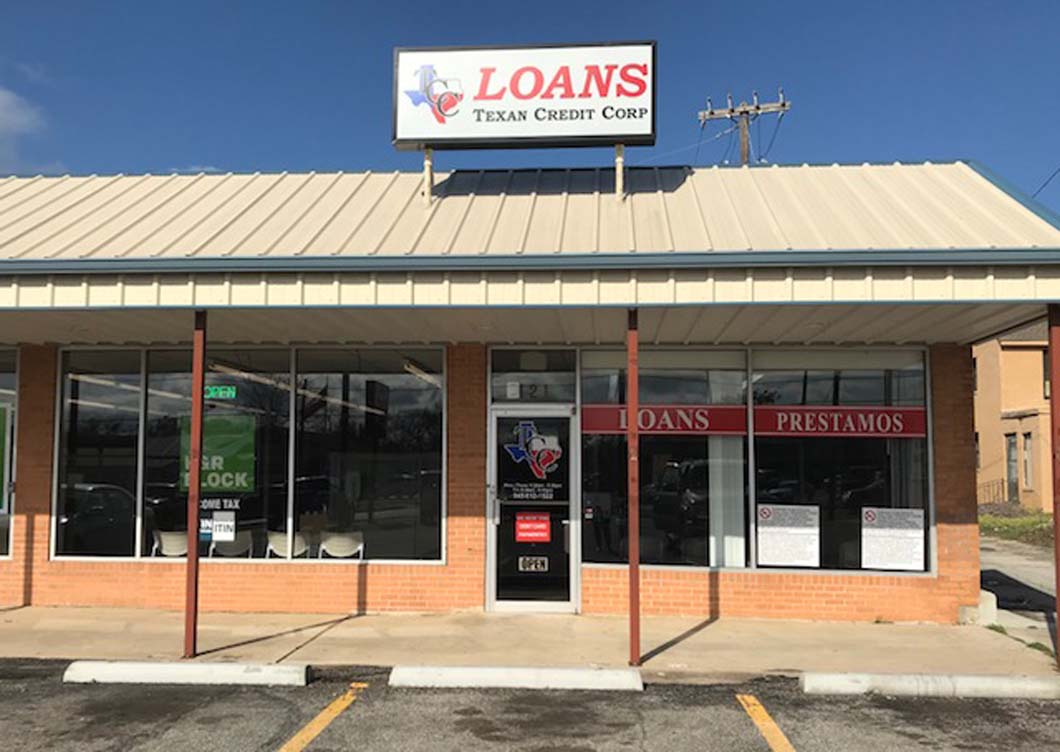 No Credit Payday Loans in Gainesville, TX