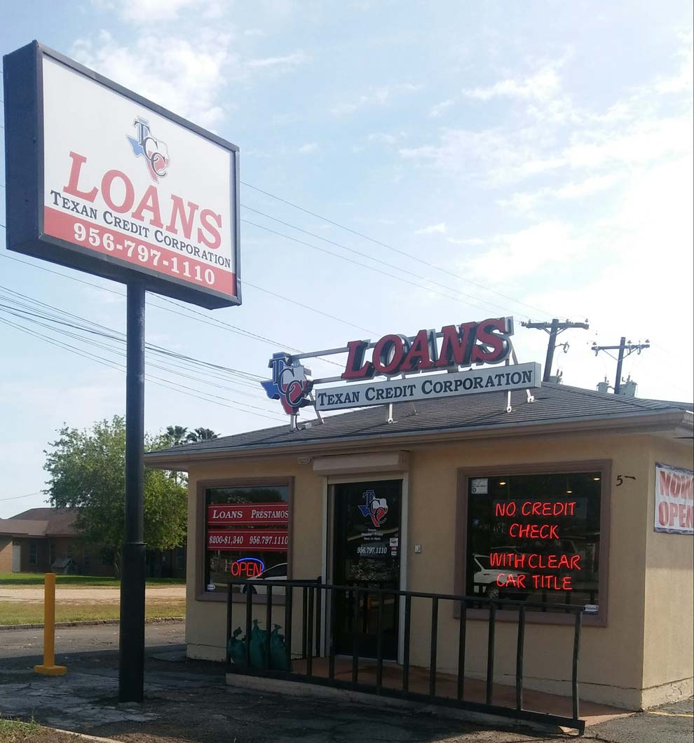 No Credit Payday Loans in La Feria, TX