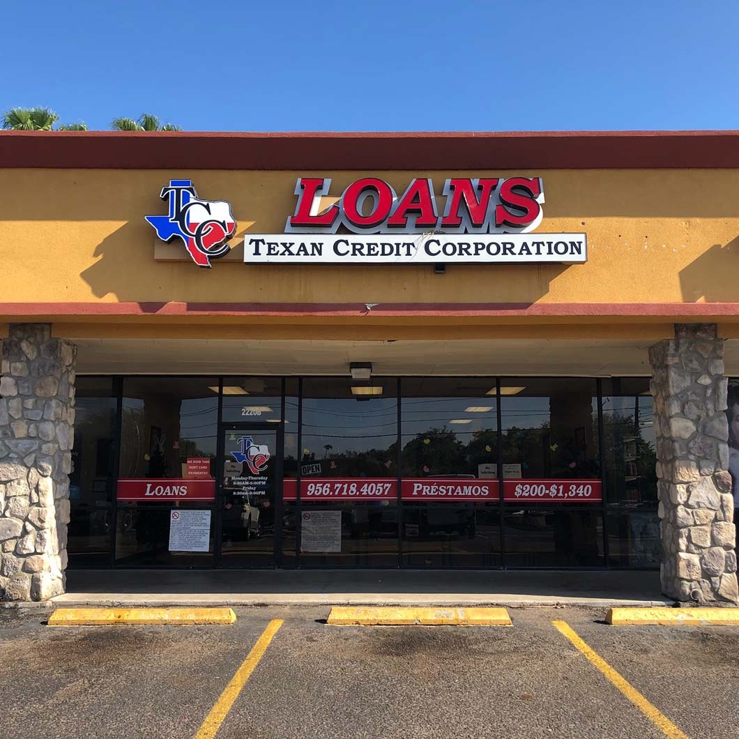No Credit Payday Loans in Laredo, TX