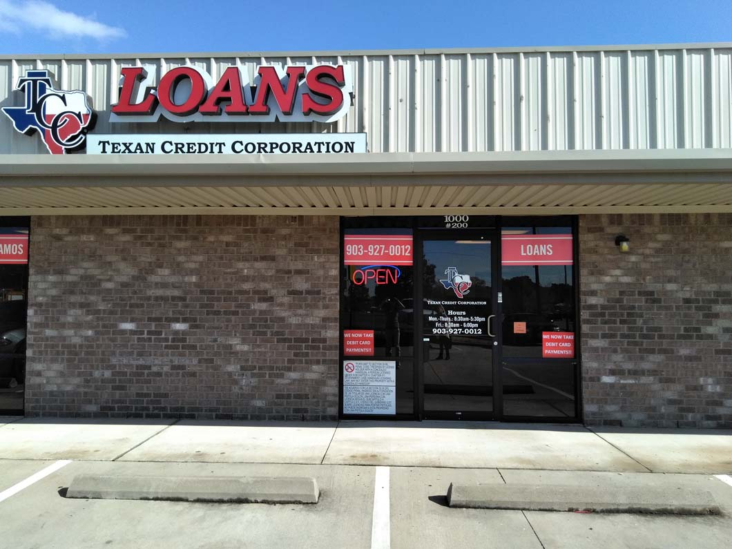 No Credit Payday Loans in Marshall, TX