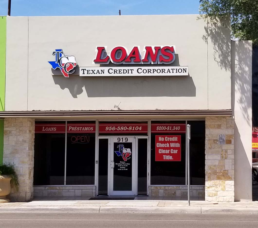 No Credit Payday Loans in Mission, TX