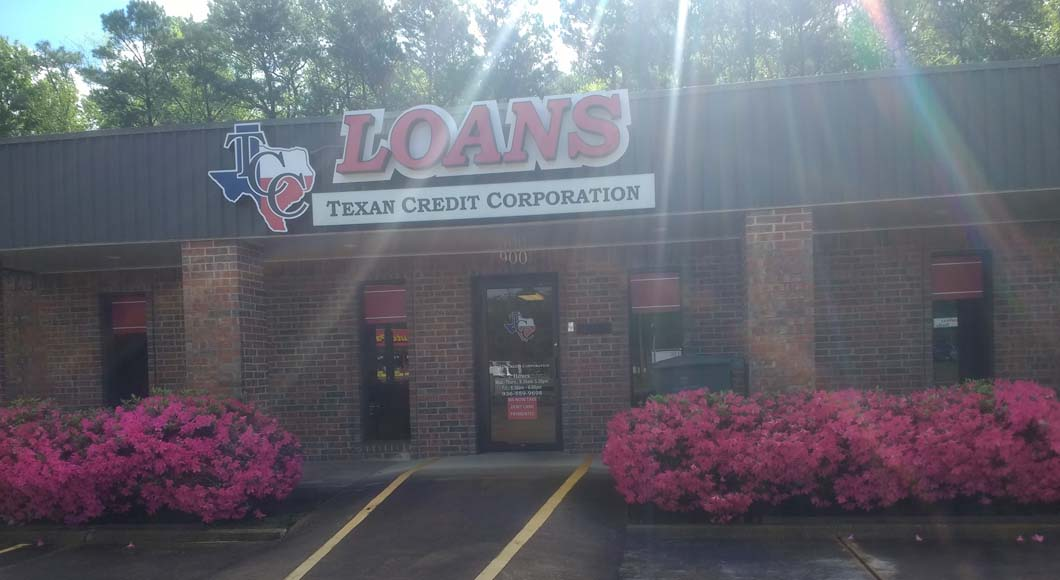 No Credit Payday Loans in Nacogdoches, TX