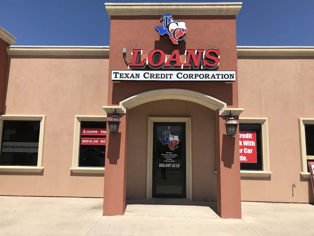 No Credit Payday Loans in Roma, TX
