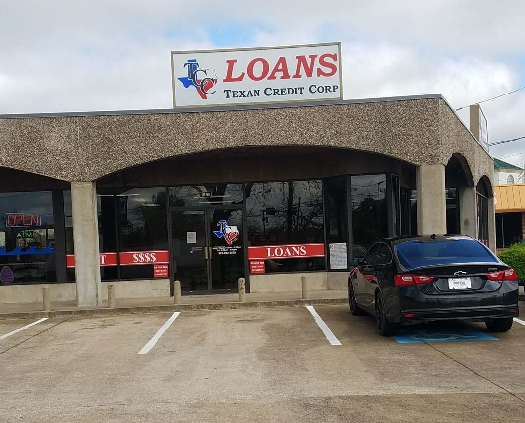 No Credit Payday Loans in Sherman, TX