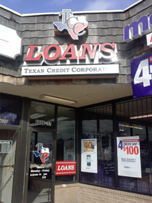 No Credit Payday Loans in Austin, TX